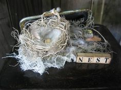 another cute nest