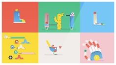 Silly Robots, our first studio project, started off as a joke and quickly became a passion project that grew into 50 looping gifs that we shared across our different social media channels daily.  See all of them here: https://www.yllw.co.uk/sillyrobotsgallery    Directed by YLLW  Illustration • Chris Lloyd  Animation • Chris Lloyd  Sound Design • Sono Sanctus & Trevor Richardson  Music • Ambrose Yu