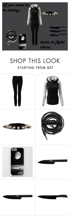 """Olympia Pelacure"" by lilyvirginiakrause on Polyvore featuring Alexander Wang, Chrome Hearts, Urbanears, Stelton and growmywings"