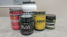 Amino Acids - Why You Need Them