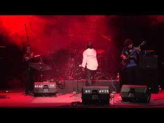 The Crystal Ship Band se presenta en el Centro Cultural José Marti - Pareidolia
