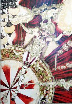 Sakizou Cirque