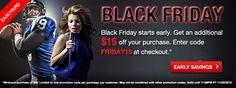 Black Friday - ScoreBig.com