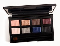 NARS NARSissist Dual-Intensity Eyeshadow Palette Review Summary