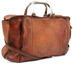 numero 10 Travel bag