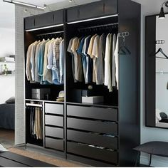 Looking for the perfect closet for your clothing & accessories? The…
