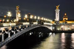 https://flic.kr/p/rvrjzN | Paris by night | Paris, France