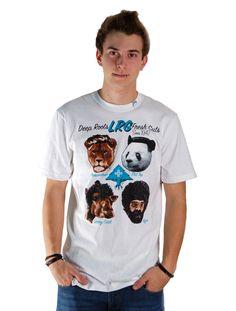 LRG FRESH CUT TEE WHITE www.fourseasonsclothing.de  #lrg #streetwear #shirt #t-shirt #hip