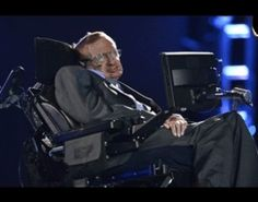 Stephen Hawking to Boycott an Israeli Conference