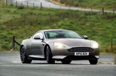 aston martin db9 gt - Google Search