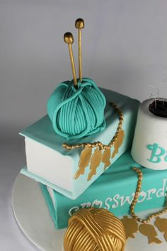 Image result for birthday cake for grandmother