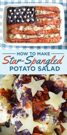 This Potato Salad Is Basically The American Dream