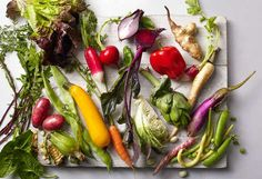 10 Easy-to-Follow Rules for Healthy Eating | Shine Food - Yahoo Shine