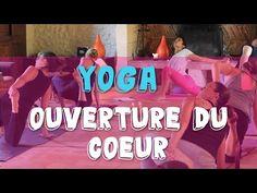 Yoga Super Dynamique avec Ariane #Handstand - YouTube
