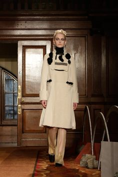 Toga Fall 2015 Ready-to-Wear - Collection - Gallery - Style.com