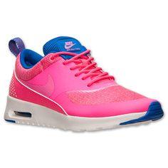nike blazer en promo - Women's Nike Air Max Thea Running Shoes   Finish Line   Dusty ...
