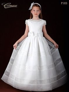 vestidos para primera comunion los angeles bing im genes primera comuni n pinterest. Black Bedroom Furniture Sets. Home Design Ideas