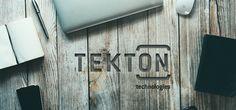 ¿Por qué nos llamamos TEKTON TECHNOLOGIES? – Blog Tekton Technologies Neon Signs, Technology, Blog, Decor, Tech, Decoration, Tecnologia, Blogging, Decorating