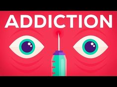AMAZING VIRAL TED TALK - What causes addiction? Drugs cause addiction. But maybe it is not that simple. This video is adapted from Johann Hari's New York Times best-sell. What Is Drug Addiction, Addiction Recovery, War On Drugs, Gif Animé, Animated Gif, Animated Cartoons, Cannabis, Social Aspects, Social Skills