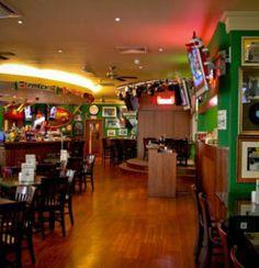 Pub SomePlace Else to znakomity pub z doskonale dopracowanym wystrojem i swobodną atmosferą