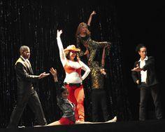 Las Tunas es también la Ciudad Mágica de Cuba. Cada año el Festival Ánfora reúne a prestigiosos magos de todo el país.