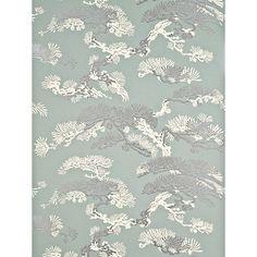 Buy GP & J Baker Eastern Pine Wallpaper Online at johnlewis.com