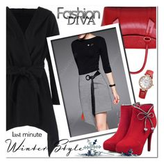 """""""Work Wear"""" by jecakns ❤ liked on Polyvore"""