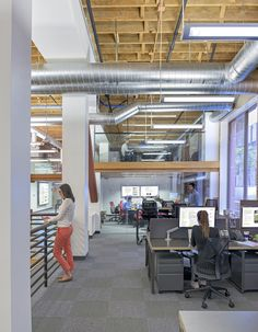 FIS' new office in San Francisco