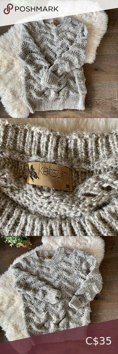 I just added this listing on Poshmark: Anthropologie Katsumi loop knit chevron sweater. #shopmycloset #poshmark #fashion #shopping #style #forsale #Anthropologie #Sweaters