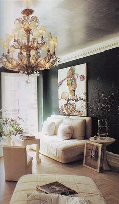 Angelo Donghia-Manhattan Style-1990
