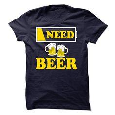 Need Beer - sambuca drinks, screwdriver drink recipe, tasty drinks Beer Shirts, Baseball Shirts, T Shirt And Jeans, Sweater Shirt, Maroon Sweater, Walmart Shirts, Zombie Shirt, Sweatshirt Makeover, Beer Humor