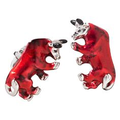 Check out the deal on Red Bull Cufflinks at Cufflinks Depot
