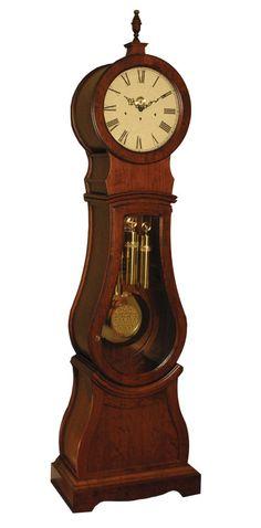 Mora Woodworking Grandfather Clock Plan