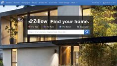 """Zillow acquired its competitor Trulia and is now being traded on the NASDAQ as """"Z"""" The Zillow Group https://californiarealty.wordpress.com/2015/02/20/zillow-takes-over-trulia-as-the-2-5-billion-acquisition-is-finalized/"""