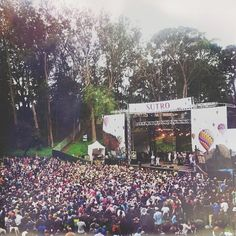.@Penny Douglas People | Music in the park...  @outside_lands @Refusestolabel  #freepeople #outsidelands #...
