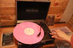 Stachmi Vinyl