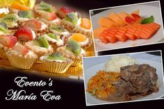 Menu Standar  Filet Migñon Menu, Cordial, Breakfast, Desserts, First Holy Communion, Products, Gold, Bodas, Filet Mignon