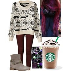 Untitled #66 by jordynchaput on Polyvore featuring polyvore, fashion, style, Lee and ALDO