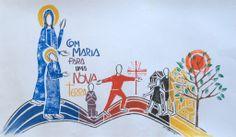 Ilustrações | Sérgio Ceron – Arte Sacra