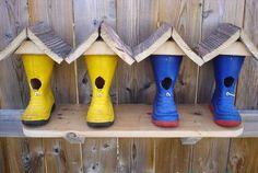9 DIY Decorative Birdhouse Ideas   DIY to Make