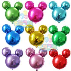Cheap toy buttons, Buy Quality mouse port directly from China toy stack Suppliers: Gaint Hello Kitty Cat foil balloons cartoon birthday decoration…