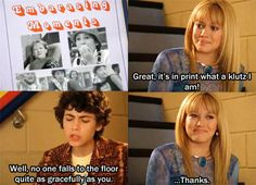 It was, to be honest, kind of painfully obvious. | Why Lizzie And Gordo Were The Most Perfect Couple That Never Actually Existed
