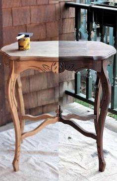 mesa dos colores