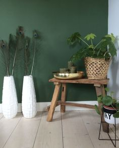 Green Rooms, Bedroom Green, Interior Inspiration, Room Inspiration, Luxury Chairs, Home Office Decor, Office Setup, Study Office, Office Ideas