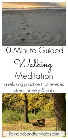 10 Minute Guided Walking Meditation {FREE Audio Walking meditation: what is it? what are the benefits? This FREE guided walking meditation will teach you everything you need to know about this transformative practice. Walking Meditation, Daily Meditation, Mindfulness Meditation, Meditation Quotes, Guided Meditation For Anxiety, Relaxation Meditation, Meditation For Beginners, Meditation Techniques, Mindfulness Techniques