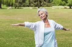 5 reasons Tai Chi is amazing for older people
