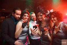 Festa Casamoda Noivas Mais 2015 - Gatsby - Lucas Anderi
