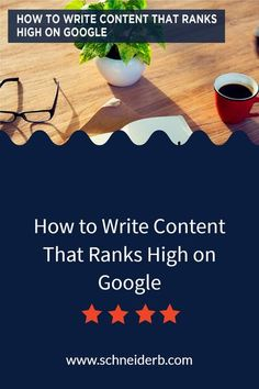 Want to know how to write content that ranks well in Google search results? Marketing Calendar, Marketing Plan, What Is Content Marketing, What Is Seo, Seo Specialist, Seo Keywords, Minding Your Own Business, Google Search Results, Seo Strategy