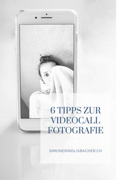 So gelingen dir coole Bilder mit einem VideoCall Facetime, Portrait, Blog, Phone, Photography, Test Card, Camera Settings, Moving Pictures, Cool Pictures
