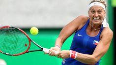 Petra Kvitova out for six months after knife attack but should resume career - BBC Sport